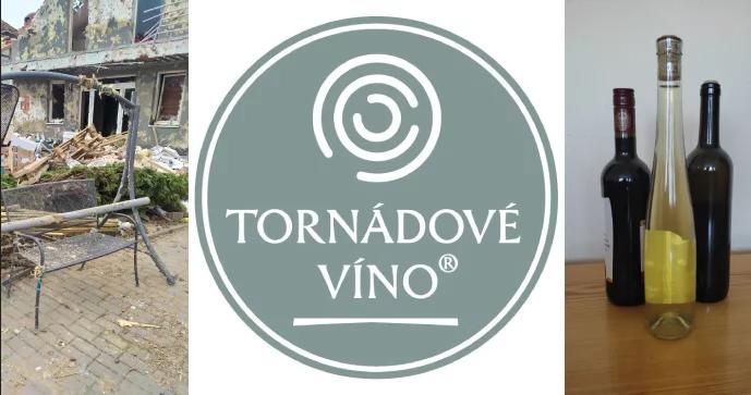 tornadové víno